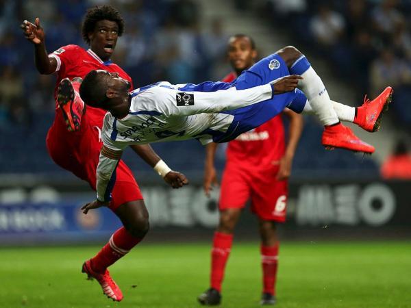 FC Porto-Gil Vicente, 2-0 (destaques)