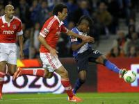 OFICIAL: Kelvin (FC Porto) no São Paulo até ao final de 2016