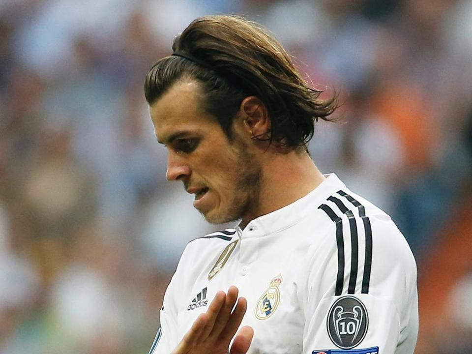 País de Gales abdica de Gareth Bale por precaução