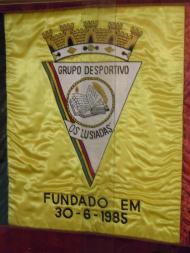 Clube de Bairro: