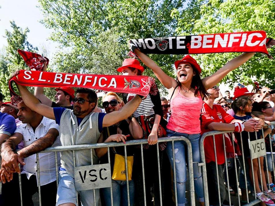 BENFICA CAMPEÃO: todos os vencedores da Liga