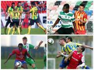 II Liga: os candidatos