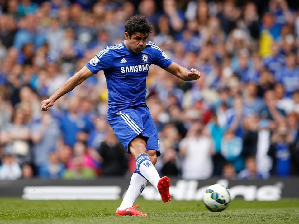 Diego Costa deixa mensagem enigmática: de saída do Chelsea?