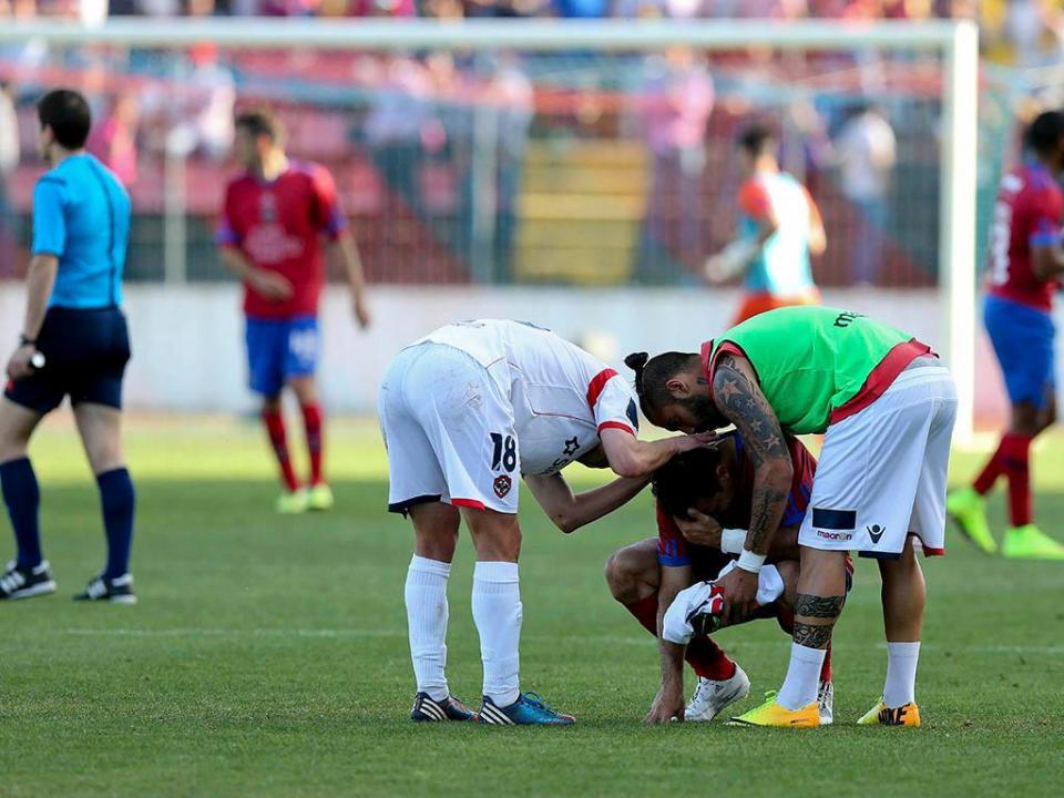 II Liga: Oliveirense perde treinador