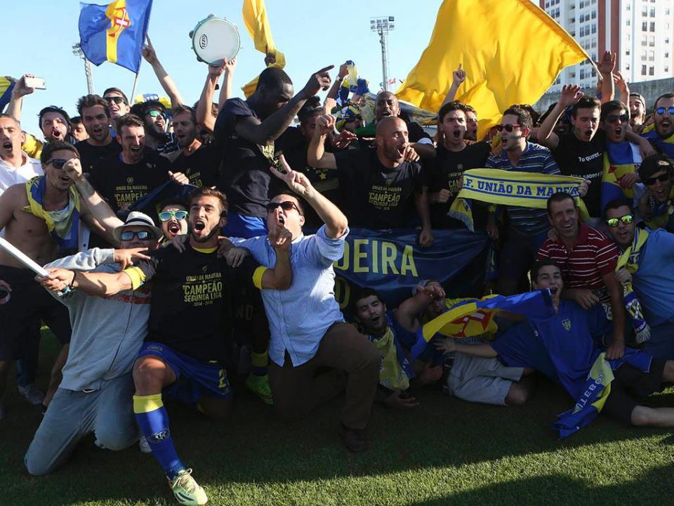 Vítor Oliveira sobe o União e sai: «Quem vier dará continuidade»