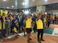 U. Madeira: madrugada de festa no Funchal