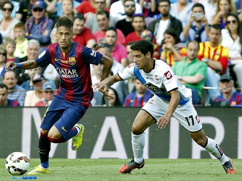 Diogo Salomão: «Tenho pena de não estar no plantel do Deportivo»