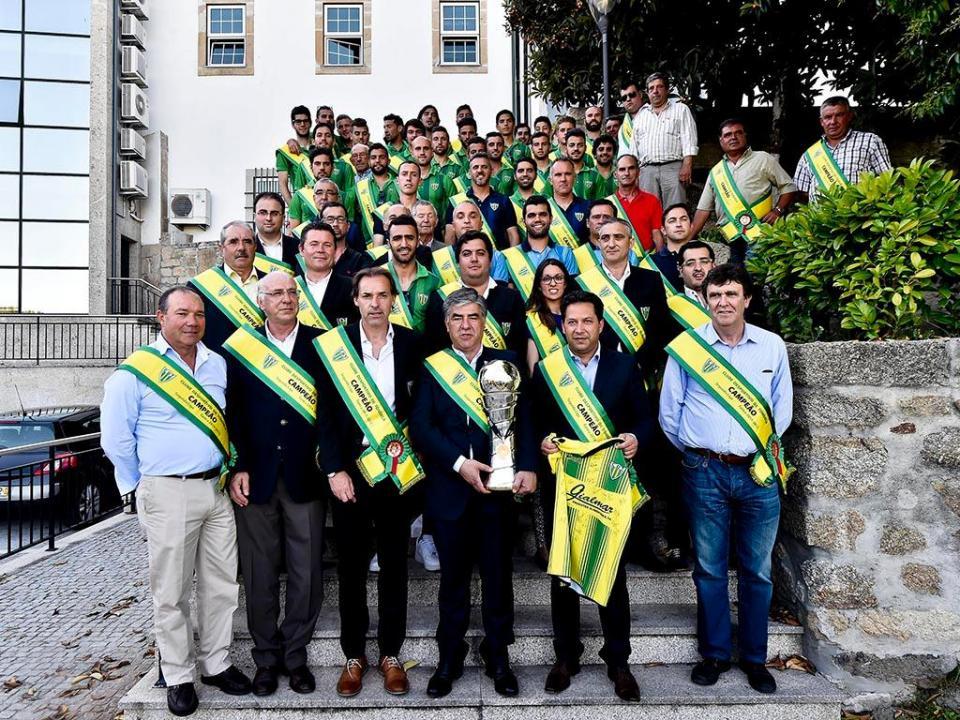 Tondela: processos de Vítor Alves e André Carvalhas conhecem desfecho