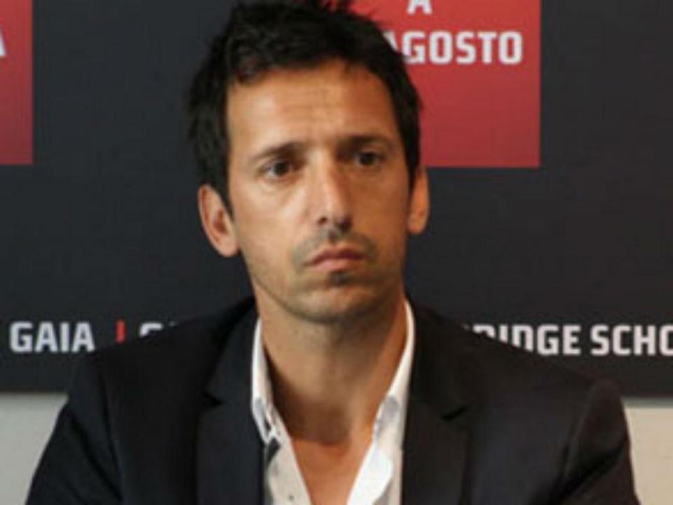 OFICIAL: Nandinho substitui José Mota no Gil Vicente