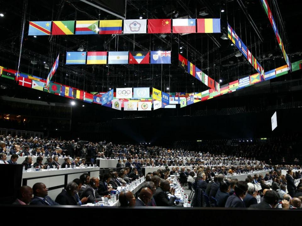 Eleições FIFA: David Nakhid recorre ao TAS para poder ser candidato