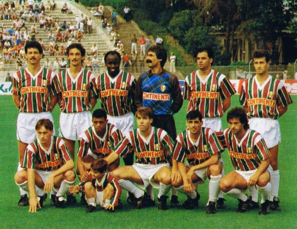 O dia em que o Estrela da Amadora venceu a Taça de Portugal