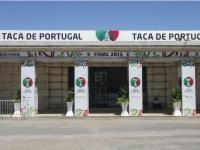 Taça: FC Porto e Gil Vicente dão pontapé de saída nas meias finais