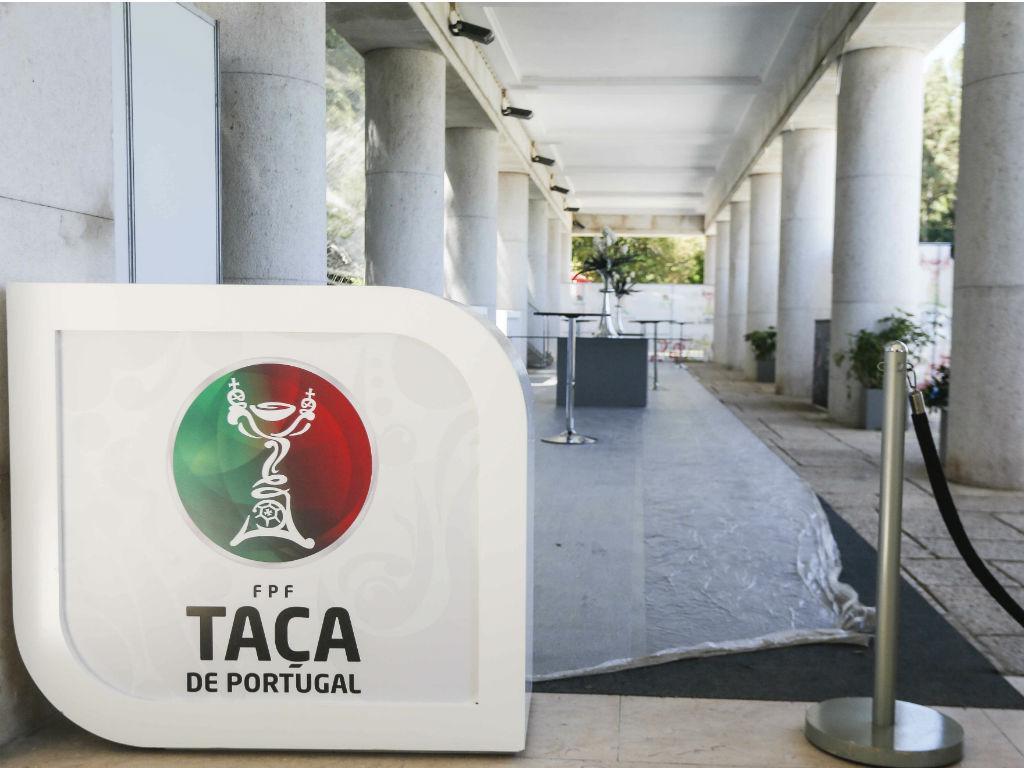 Taça de Portugal: Vitória de Guimarães denuncia venda ilegal de bilhetes