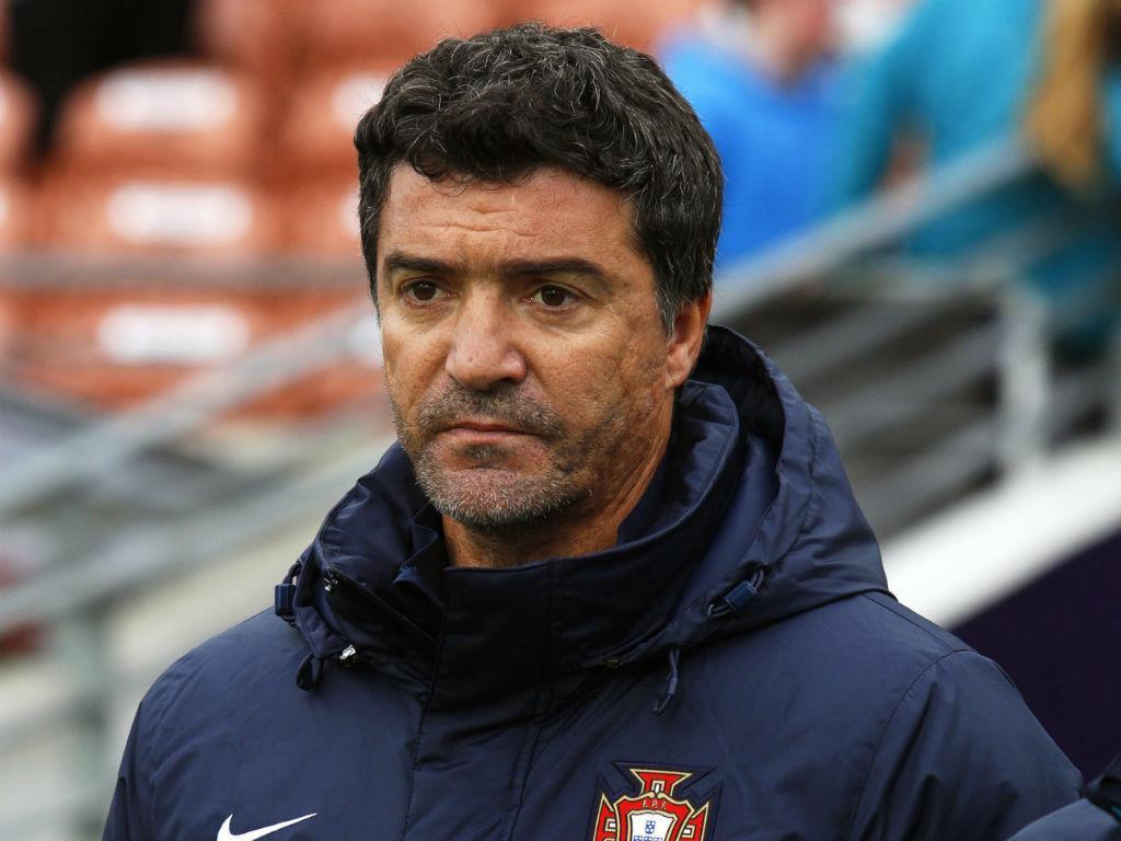 Sub-19: Portugal bate Irlanda e está no Europeu