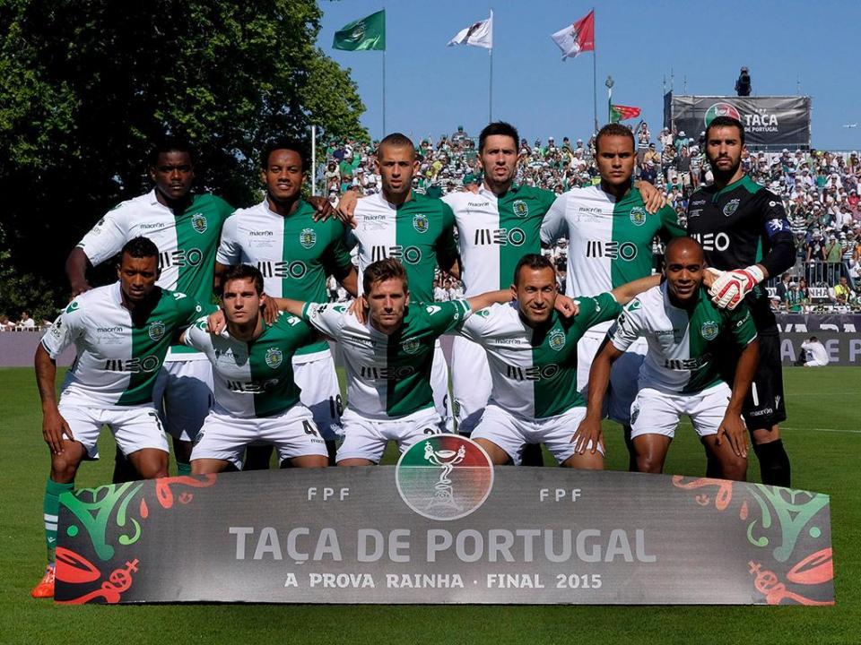 37e7a14cd6 Taça de Portugal  todos os vencedores