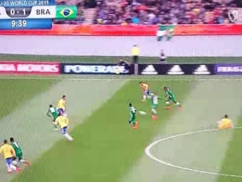 Nigéria campeã mundial sub-17