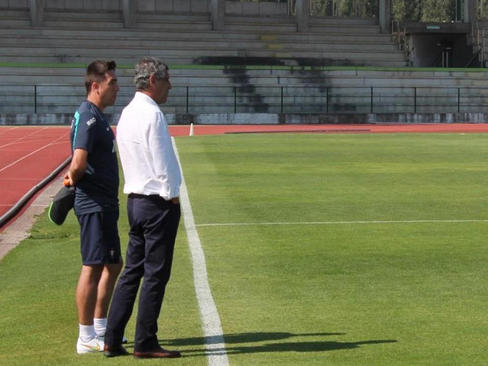 É hoje: convocados para a Taça das Confederações e Euro Sub-21