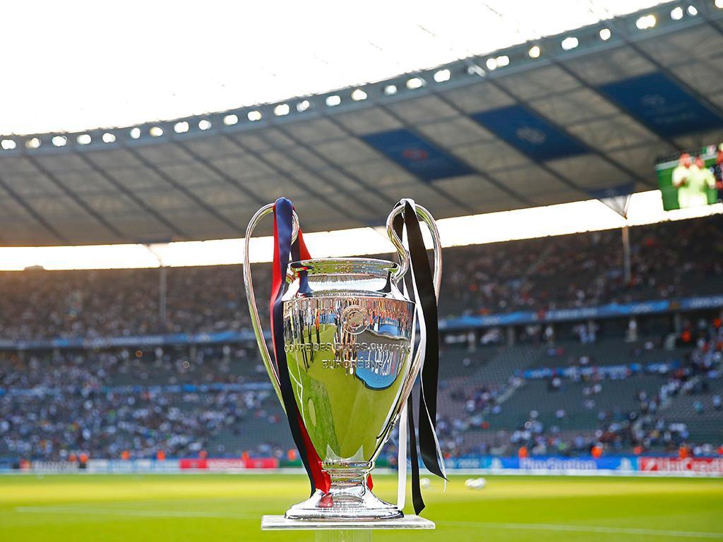 Ranking UEFA: FC Porto é quem mais contribui em 2017/18 e no geral