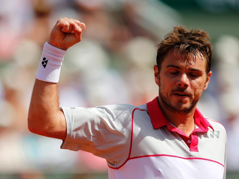 Ténis: campeão de Roland Garros eliminado em Queens