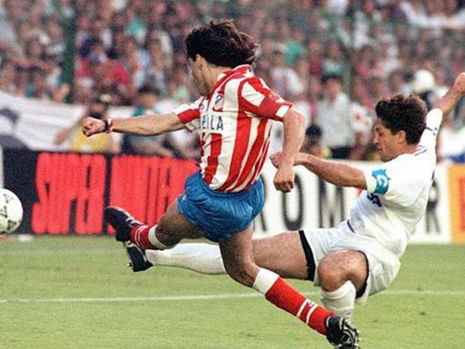 Paulo Futre deixa «aviso» ao Real Madrid
