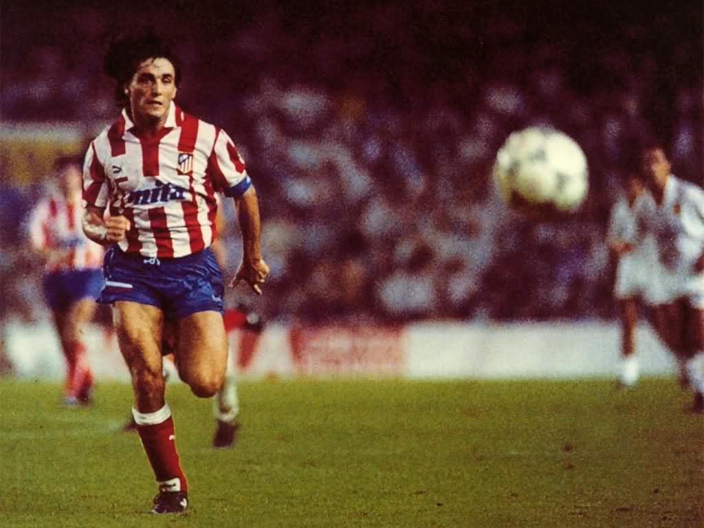 LE: Futre recorda passagem pelo Marselha mas torce pelo Atlético