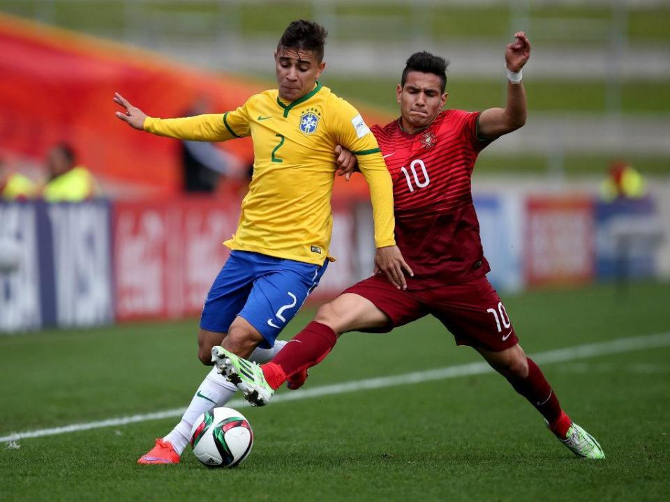 Rony Lopes candidata-se ao Mundial com «velocidade, visão de jogo e golos»