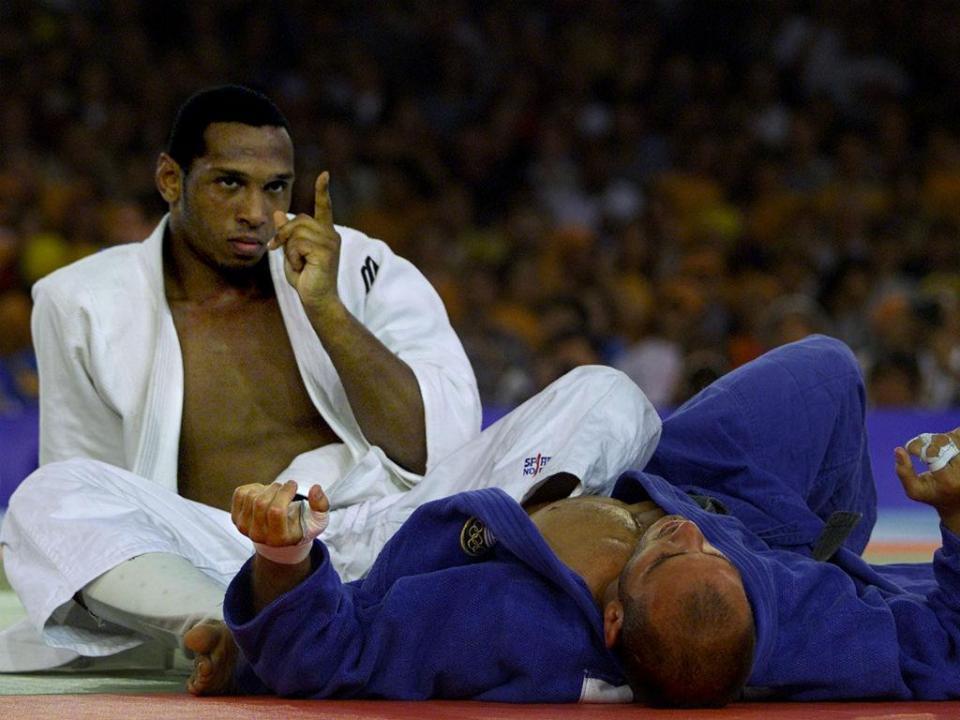Judo: Nuno Delgado é o novo treinador nacional