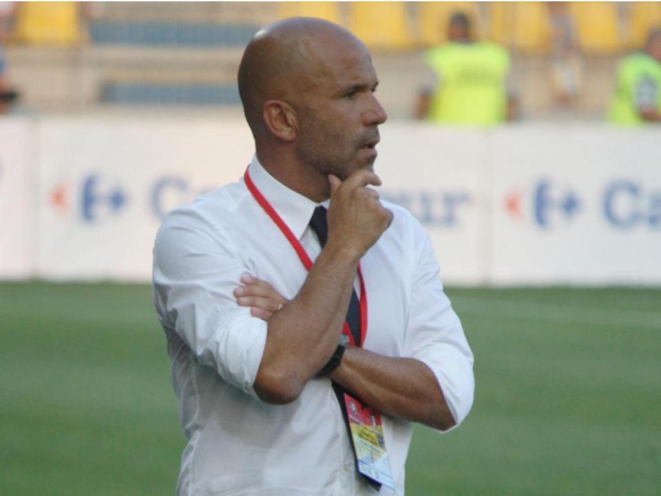 OFICIAL: Di Biagio deixa os sub-21 de Itália
