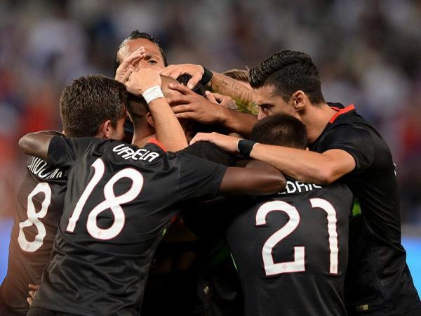 Particular: Itália-Portugal, 0-1 (crónica)
