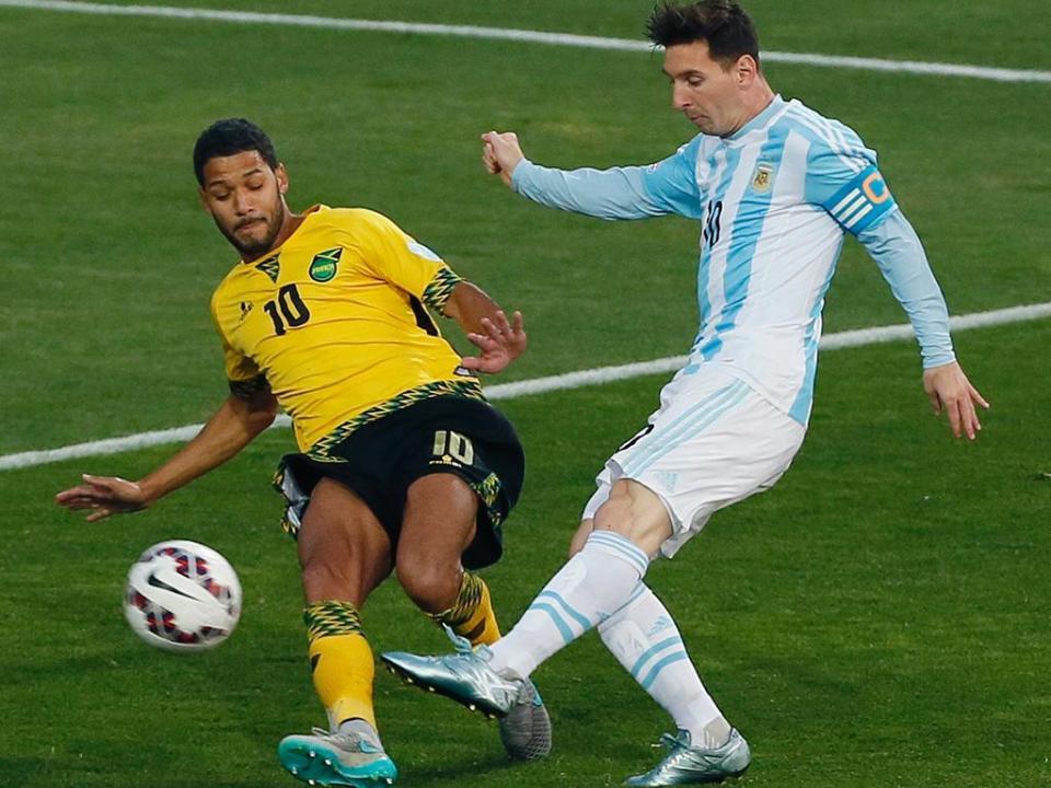 Polémica na Argentina: irmão defende Leo Messi