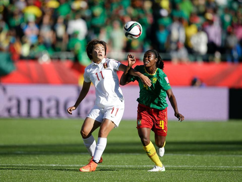 FIFA expulsa Guiné Equatorial por utilização ilegal de jogadores