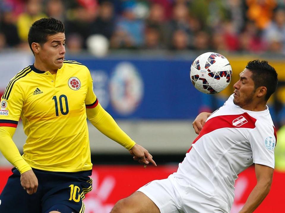 Real Madrid: James Rodríguez marca golo e envia recado a Benítez