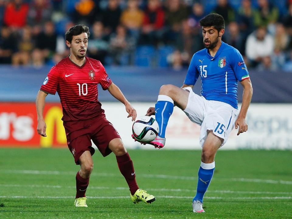 Liga das Nações  Portugal estreia-se em Alvalade frente à Itália ... 5ffd3b5b49c07