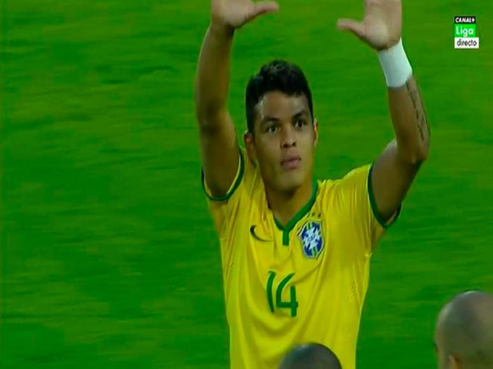 Romário: «É o fim para Thiago Silva»