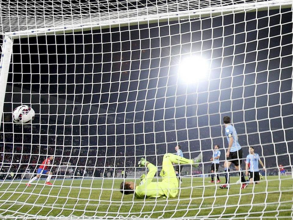 Campeão: Plaza Colonia é o Leicester do Uruguai