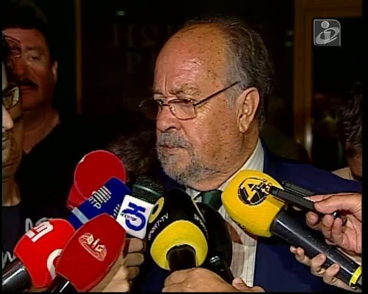 Sporting: Marta Soares quer conversar com Bruno de Carvalho