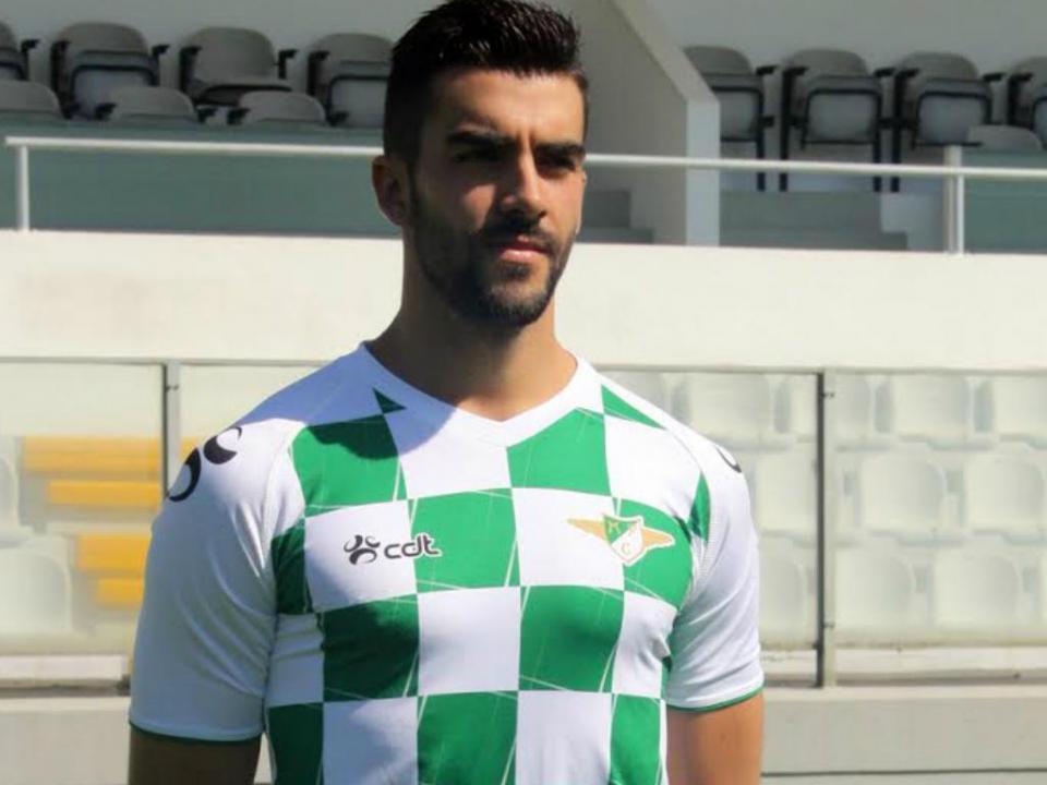 Oficial: André Micael deixa o Moreirense e muda-se para o Al-Faisaly