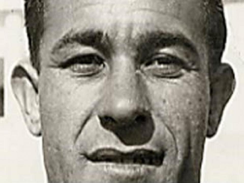 Sporting: guarda-redes Azevedo nasceu há 100 anos