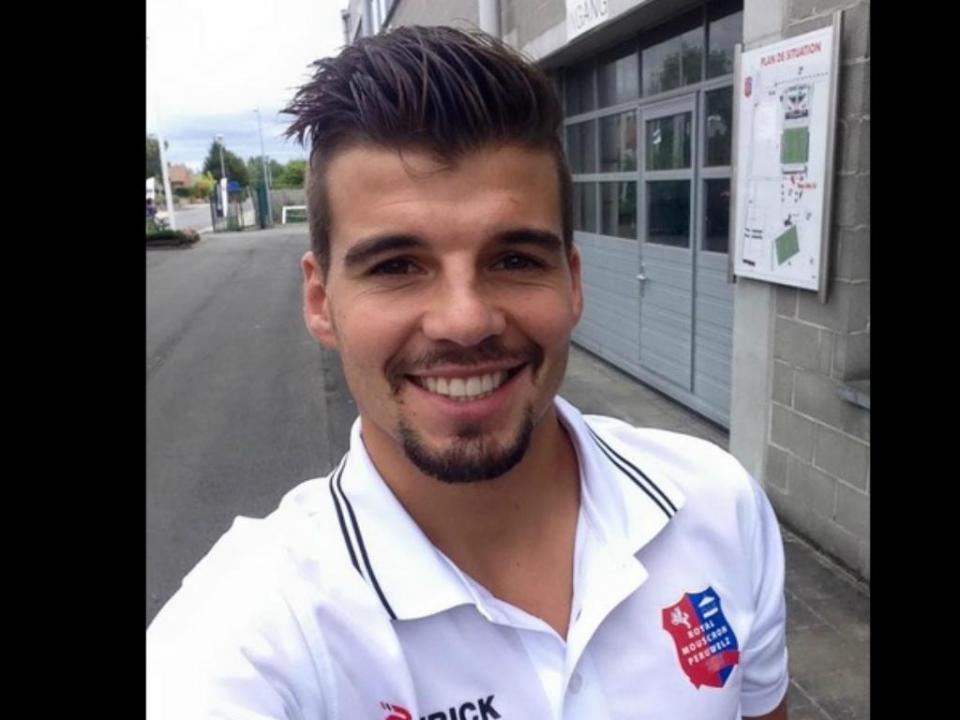 Frédéric Maciel diz adeus ao FC Porto e assina pelo Mouscron