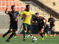 Particular: Paços Ferreira derrotado em Viseu (foto Paços Ferreira)
