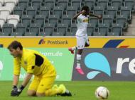 Borussia Monchengladbach-FC Porto  (Foto: Facebook oficial do B. Monchengladbach)