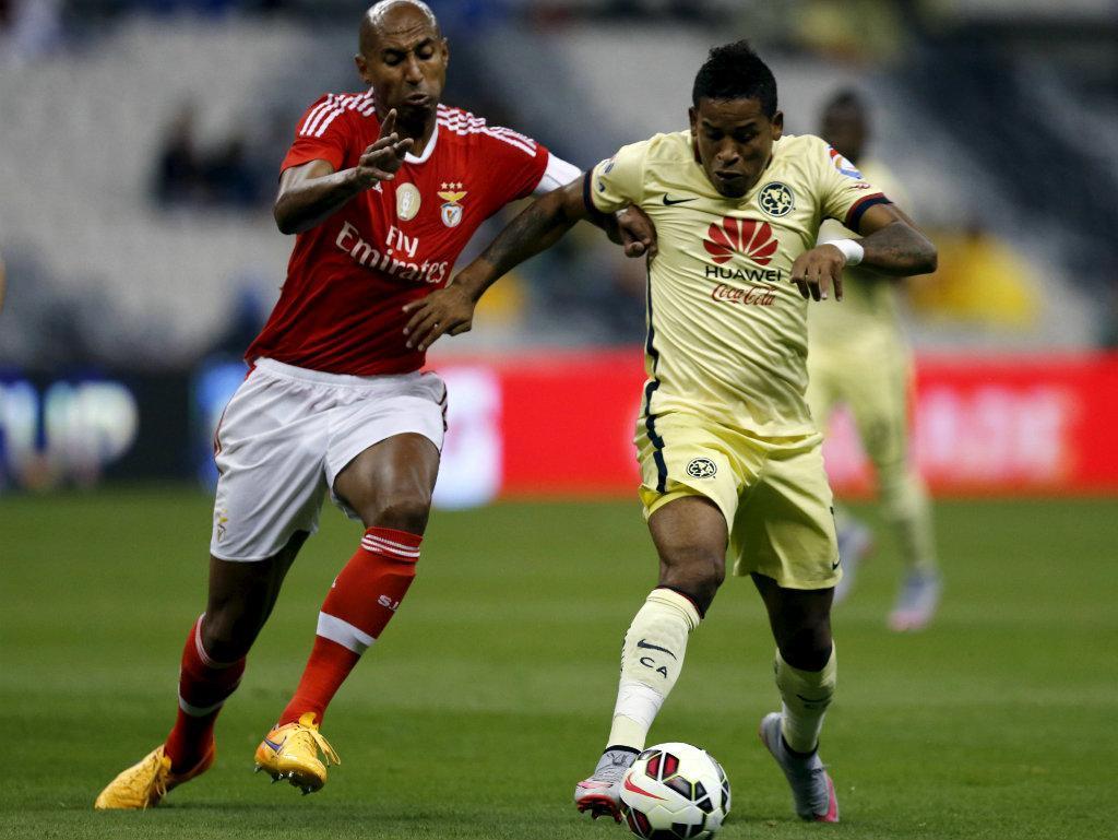 Benfica volta à International Champions Cup