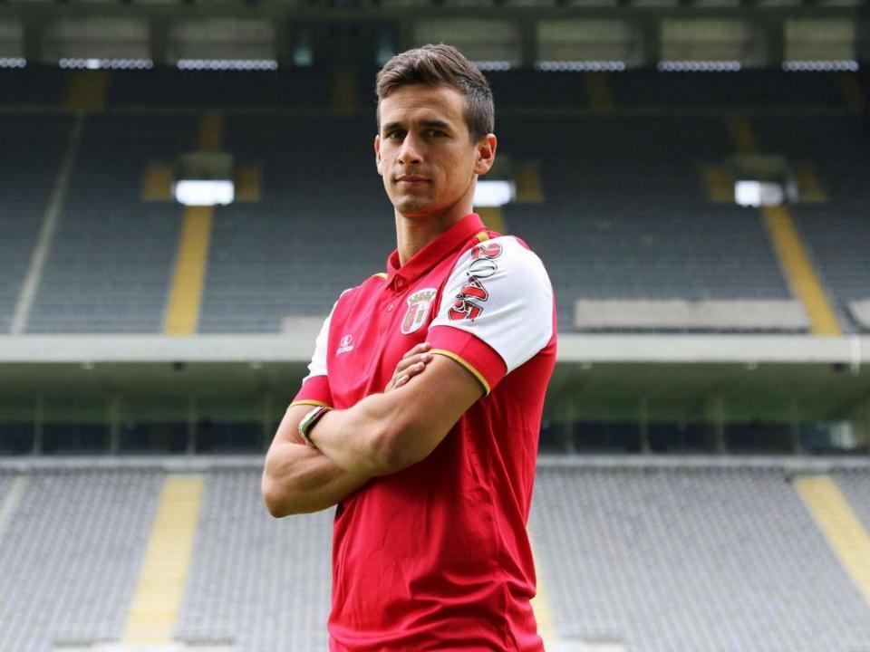 Rui Fonte e a importância que o Sp. Braga pode ter no desfecho da Liga