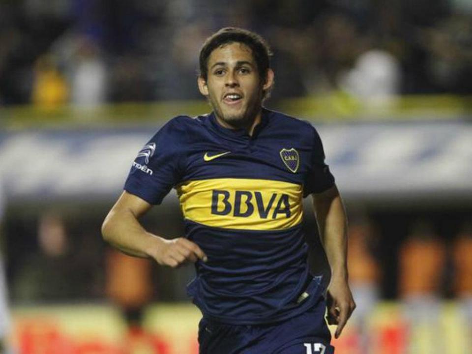 Marcelo Meli a caminho do Sporting