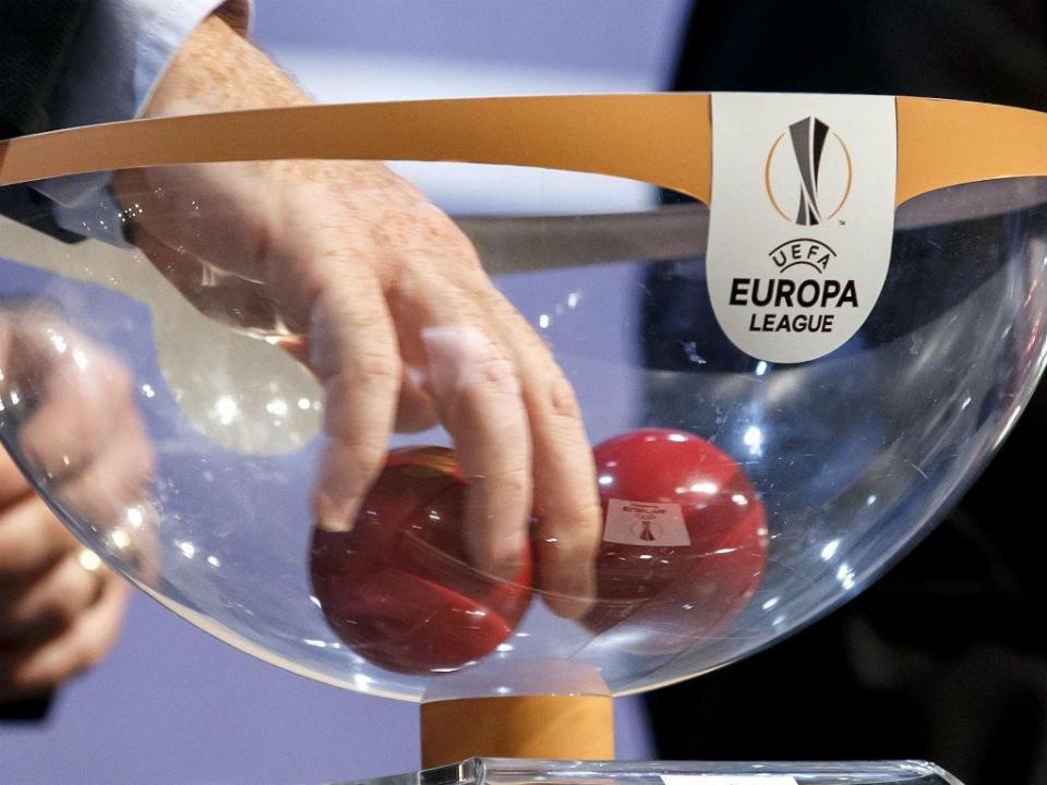 Liga Europa: Sp. Braga defronta Marselha de Rolando