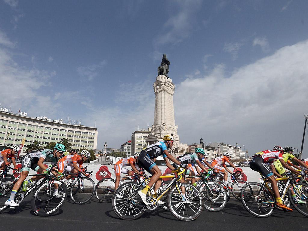 Ciclismo: procura-se candidato à organização da Volta a Portugal