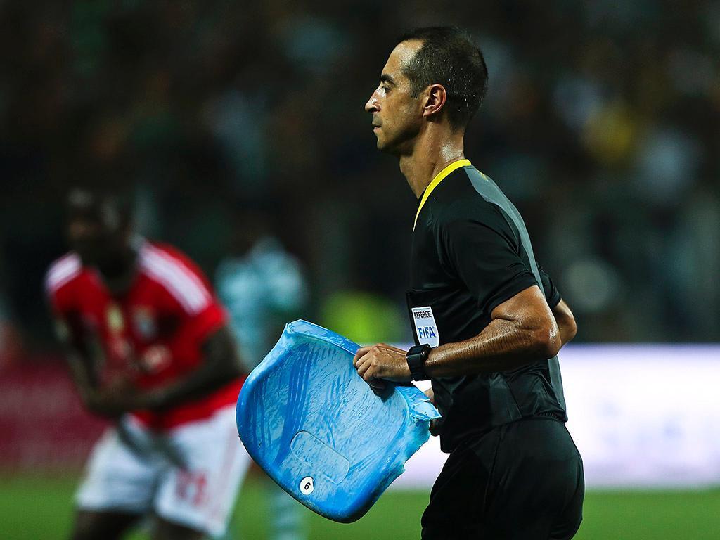 Jorge Sousa revela ofertas de Desp. Chaves e Benfica