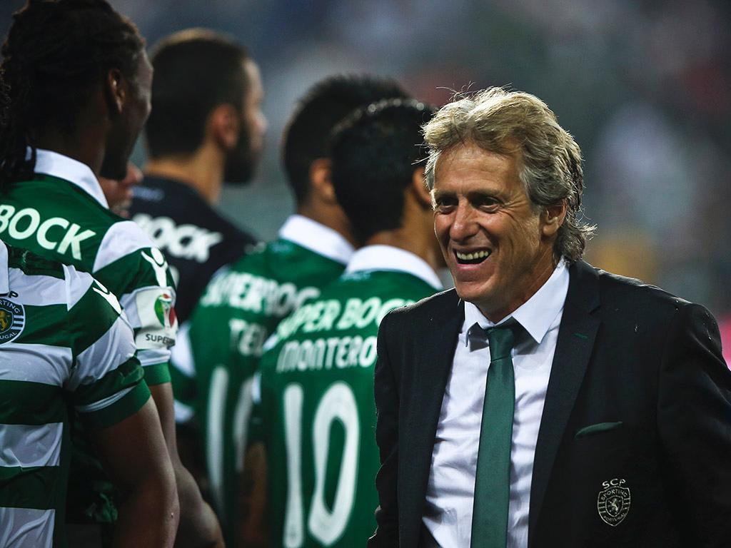 Sporting duplicou salários no pior exercício de Bruno de Carvalho
