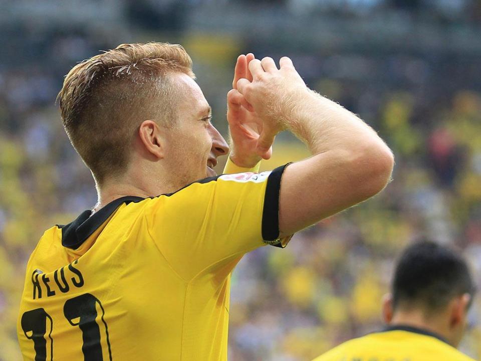Alemanha: Dortmund passa em Bremen e chega-se ao Bayern