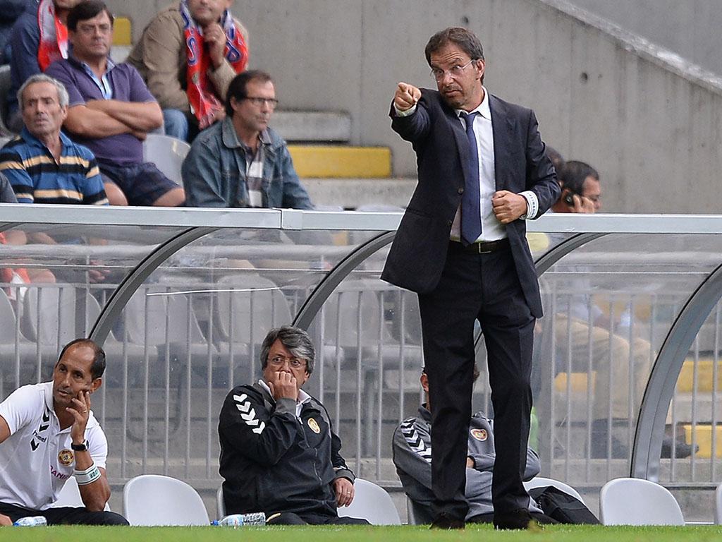 Manuel Machado: «Sporting está numa fase de grito de revolta»